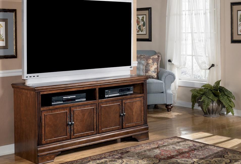 TV staliukai